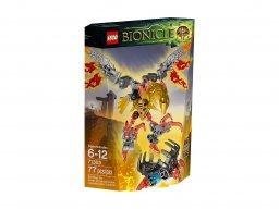 LEGO Bionicle® 71303 Ikir - ognista istota