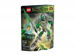 Lego Bionicle® Lewa - zjednoczyciel dżungli 71305