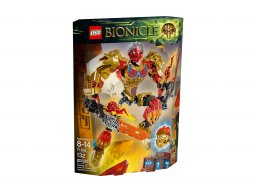 LEGO 71308 Tahu - zjednoczyciel ognia