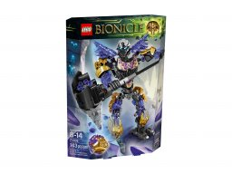 LEGO Bionicle® Onua - zjednoczyciel ziemi 71309