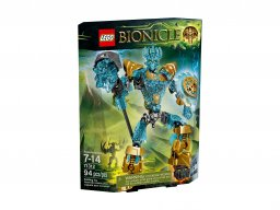 LEGO 71312 Bionicle® Ekimu - Twórca Masek