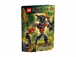 Lego 71313 Bionicle® Lawowa bestia