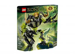 Lego Bionicle® Umarak Niszczyciel