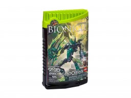 LEGO Bionicle® Gresh 8980