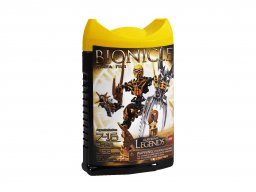 LEGO Bionicle Mata Nui 8989
