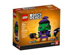 LEGO BrickHeadz 40272 Wiedźma na Halloween