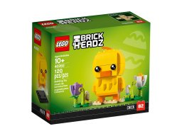 LEGO 40350 BrickHeadz Wielkanocny kurczak