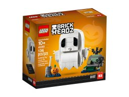 LEGO 40351 BrickHeadz Duch na Halloween