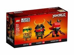 LEGO 40490 NINJAGO® 10