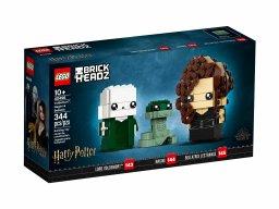 LEGO 40496 Voldemort™, Nagini i Bellatrix