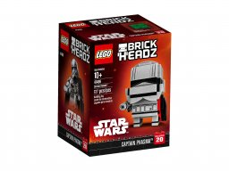 LEGO 41486 BrickHeadz Kapitan Phasma™