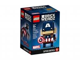 Lego BrickHeadz Kapitan Ameryka