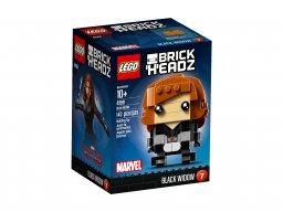 Lego 41591 BrickHeadz Czarna Wdowa