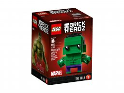 Lego 41592 BrickHeadz Hulk