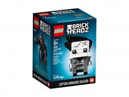 Lego BrickHeadz Kapitan Salazar