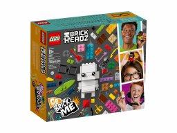 LEGO BrickHeadz Portret z klocków