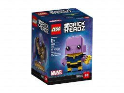 LEGO BrickHeadz Thanos