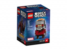LEGO 41606 BrickHeadz Star-Lord