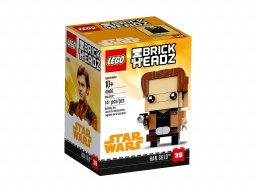 LEGO 41608 BrickHeadz Han Solo™
