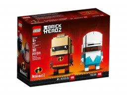Lego 41613 BrickHeadz Pan Iniemamocny i Mrożon