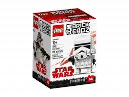 LEGO BrickHeadz Szturmowiec