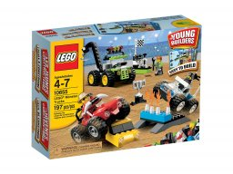 LEGO Bricks & More 10655 Monster trucki LEGO®