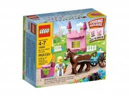 LEGO Bricks & More 10656 Moja pierwsza księżniczka LEGO®