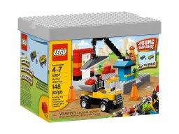 LEGO 10657 Mój pierwszy zestaw LEGO®