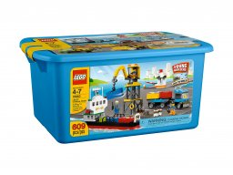 LEGO Bricks & More 10663 Creative Chest