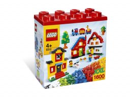 LEGO Bricks & More XXL Box 5512