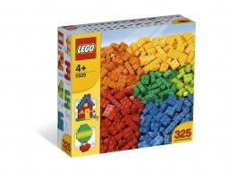 LEGO 5529 Bricks & More Zestaw podstawowy - standardowy