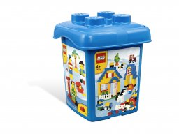 LEGO 5539 Bricks & More Creative Bucket