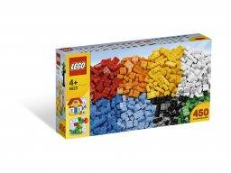 LEGO Bricks & More Zestaw podstawowy - duży 5623