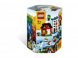 LEGO Bricks & More Creative Building Kit 5749