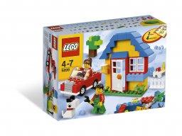 LEGO 5899 Zestaw do budowy domu