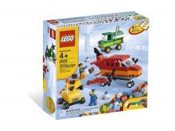 LEGO 5933 Bricks & More Zestaw do budowy lotniska LEGO®
