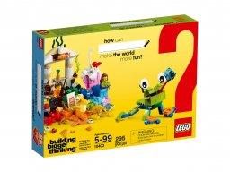 LEGO Building Bigger Thinking Świat pełen zabawy 10403