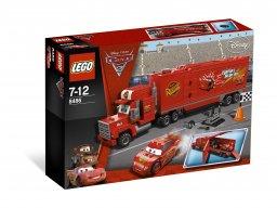 LEGO 8486 Ciężarówka Maniek