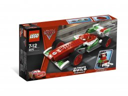 LEGO Cars™ Ultimate Build Francesco