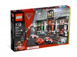 LEGO 8679 Cars™ Tokyo International Circuit