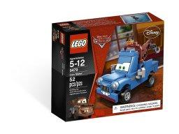 LEGO Cars™ Ivan Mater