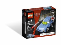 LEGO Cars™ Sean McMission 9480