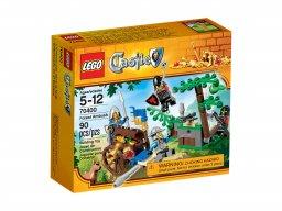 LEGO 70400 Zasadzka w lesie