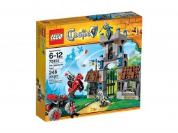 LEGO Castle Napad na wartownię