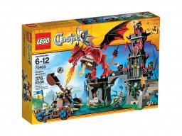 LEGO 70403 Smocza góra