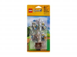 LEGO 850888 Knights Accessory Set