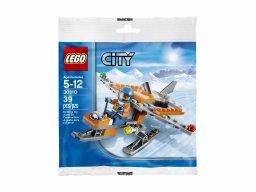 LEGO 30310 City Arctic Scout