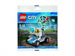 LEGO 30315 City Space Utility Vehicle