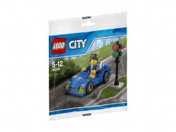 LEGO 30349 City Sports Car