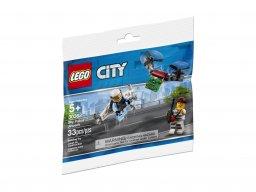 LEGO 30362 City Sky Police Jetpack